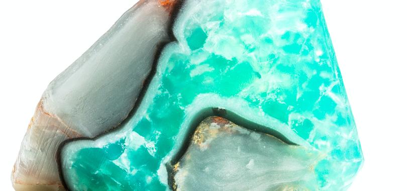 Soap Rocks Edelsteinseifen aus den USA