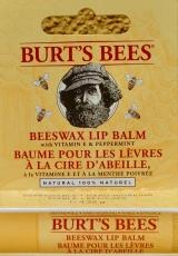 Lippenpflege Burts Bees