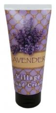 Lavendel Hand- und Nagelcreme