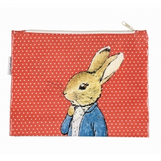 Peter Rabbit Wachstuchtasche