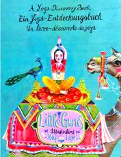 Little Gurus - Yogabuch für Kinder