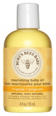 Burts Bees Baby-Hautöl