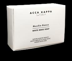 White Moss-Seife von Acca Kappa