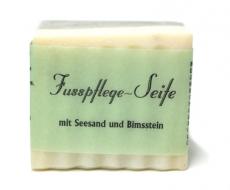 FUSSPFLEGE-SEIFE