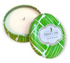 Duftkerze Aqua De Soi (groß)