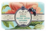 Lucy Bs Apothecary Royal Water Lotus Lavande Soap