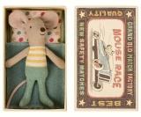 Mäuschen in Matchbox