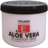 Aloe Vera All Over Body Cream