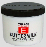 Buttermilch All Over Body Cream