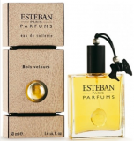 Esteban EdT BOIS VELOURS