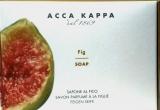Feigen-Seife von Acca Kappa
