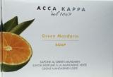 Acca Kappa Grüne Mandarinen-Seife