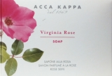 Acca Kappa Virginia Rosen-Seife
