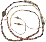 Perlenarmband Charm 3