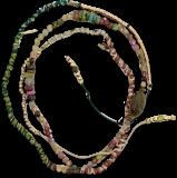 Perlenarmband Charm 1