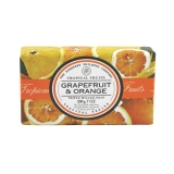 Grapefruit & Orange Seife