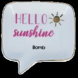 Seifenablage Hello Sunshine