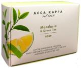 Grüne Mandarine + Green Tea Seife Acca Kappa