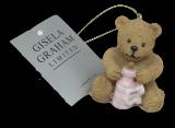 Gisela Graham-Anhänger Bärchen mit Flasche