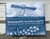 Hiddenseer Sanddorn-Seife