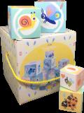 Stapelturm Baby Bloki