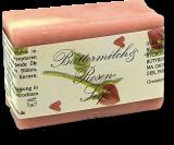 Buttermilch&Rosen-Seife
