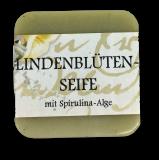 Lindenblüten-Seife