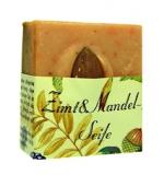 Zimt&Mandel-Seife