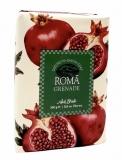 Granatapfel-Seife ROMA Grenade