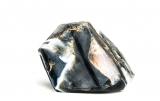 Soap Rock Schwarzer Onyx